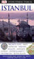 Image of front cover of the DK Istanbul Guide